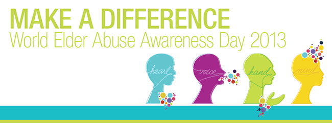 Make A Difference Awareness Poster